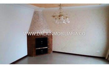 Casa en Chia, Cundinamarca - Cuatro alcobas