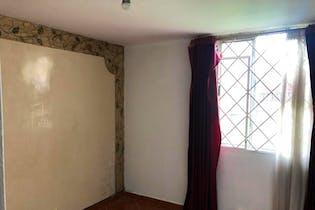 Apartamento En Venta En Bogota San Antonio, Con 3 Habitaciones-60mt2