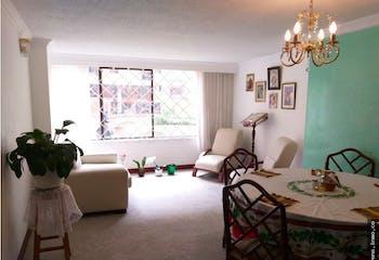 Apartamento en venta en Batán de 99m² con Jardín...