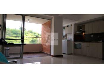 Apartamento en  Calasanz Medellin - 3 habitaciones
