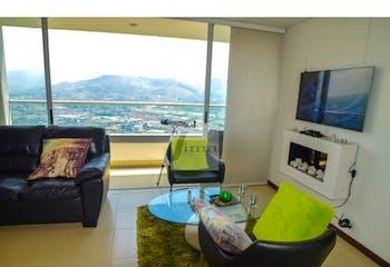 Apartamento en  El Poblado, las Palmas - 2 habitaciones