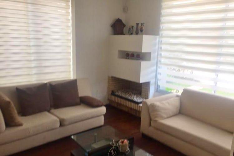 Portada Casa En Chia, Chia, 3 Habitaciones- 192m2