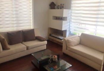 Casa En Chia, Chia, 3 Habitaciones- 192m2