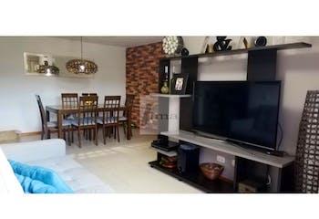 Apartamento  en la Loma de los Bernal Mdll - 3 habitaciones