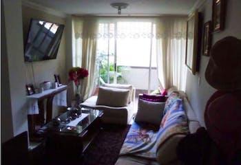 Apartamento de 92m2 en La Paz, Envigado - con tres habitaciones
