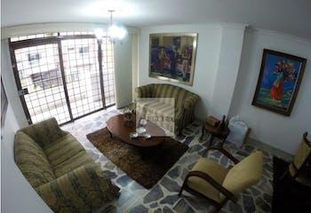 Apartamento en Laureles-Nogal - 3 habitaciones