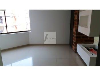 Apartamento en Laureles, Medellín - 2 habitaciones