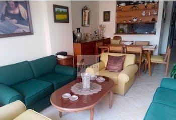 Apartamento en Laureles, Medellín - 3 habitaciones