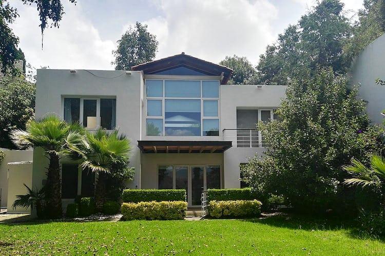 Foto 1 de Casa en condominio en venta Cuajimalpa