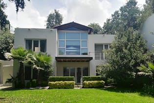 Casa en condominio en venta Cuajimalpa