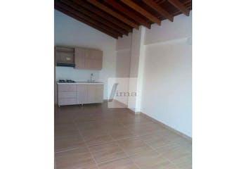 Apartaestudio en Laureles, Apartamento en venta en Medellín de 1 alcoba