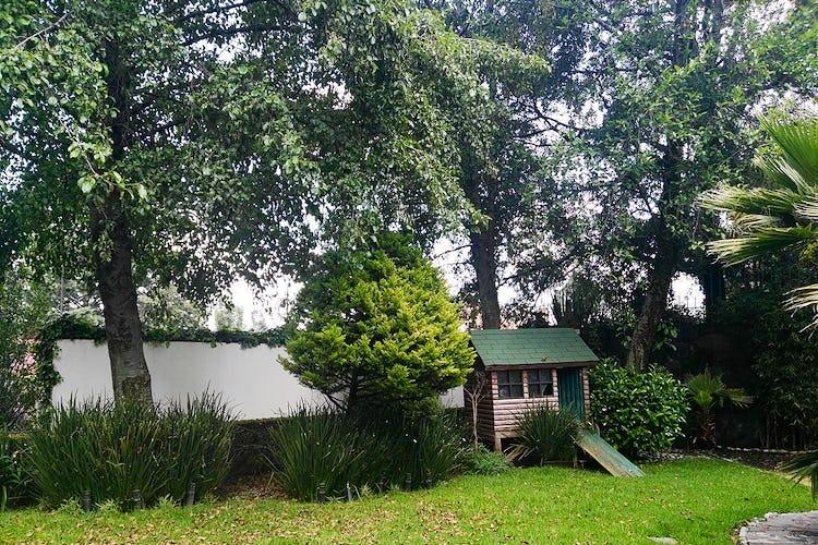 Foto 3 de Casa en condominio en venta Cuajimalpa