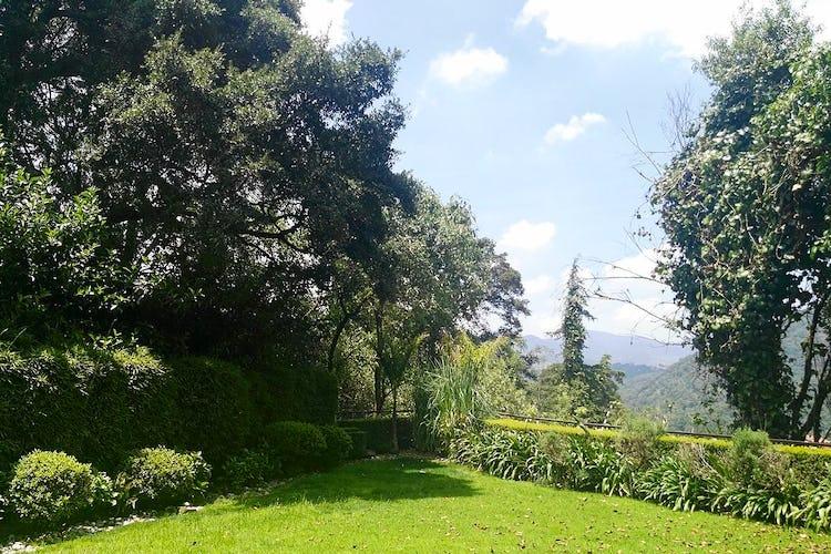 Foto 4 de Casa en condominio en venta Cuajimalpa