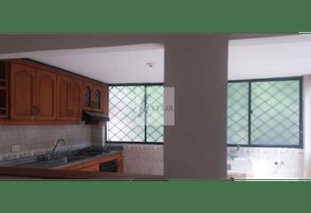 Casa en El Poblado Medellin - 2 habitaciones