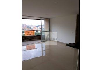 Apartamento enEl Velodromo, Laureles con dos habitaciones