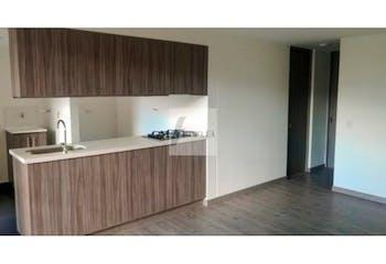 Apartamento en Santa Catalina Itagüi - 60 mts,