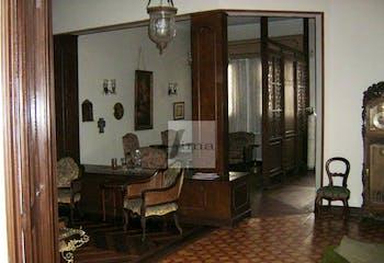 Casa en  Prado, Medellín - 9 habitaciones