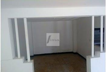 Casa venta Villa Hermosa Medellin - 56 mts,  2 alcoba, 2 baños.