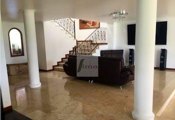 Casa en La Calera  Medellin - 6 habitaciones
