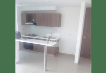 Apartamento en venta en Cabañitas de tres habitaciones