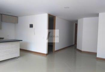 Penthouse en La Castellana Medellín - 200 mts, 2 parqueaderos, 2 alcobas.