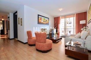 Apartamento en venta en Mazurén con acceso a Gimnasio