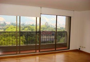 Apartamento En San Antonio Norte, Verbenal, 3 habitaciones - 112m2.
