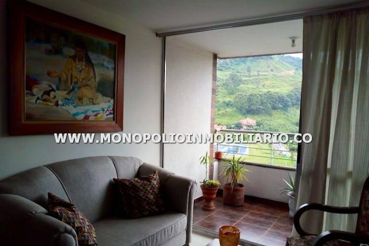 Portada Apartamento en La Colina, Guayabal - Tres alcobas