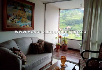 Apartamento en venta en Guayabalía, 72m² con Piscina...