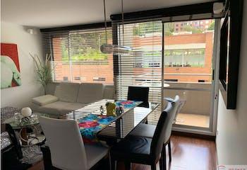 Apartamento en venta en Casa Blanca Suba, 83m² con Gimnasio...