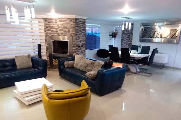 Portada Apartamento duplex en Cedritos, El Contador con 3 habitaciones.
