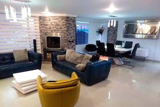 Apartamento duplex en Cedritos, El Contador con 3 habitaciones.