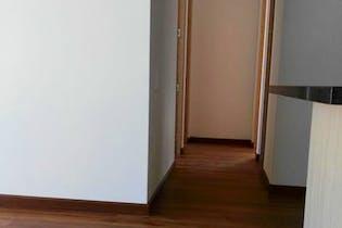 Apartamento en Suba Las Mercedes, 58,15 mts2-3 Habitaciones