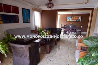 Apartamento en La Candelaria, Medellin - Cuatro alcobas
