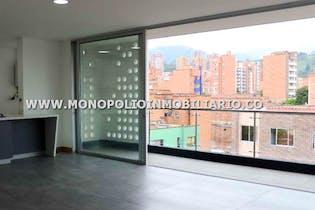 Apartamento en venta en La Castellana 86m²