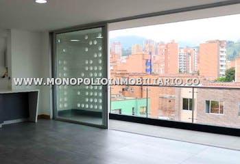 Apartamento Duplex en La Castellana, Belen - Cuatro alcobas