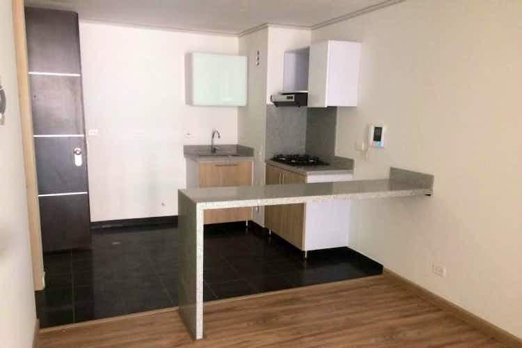 Portada Apartamento en La Macarena, Bogota - Una alcoba