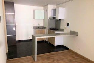 Apartamento en venta en La Macarena, 36m² con Solarium...