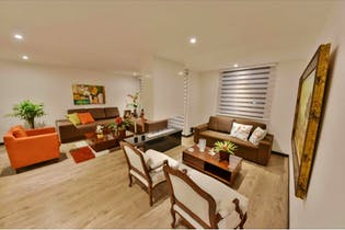 Proyecto nuevo en Gaia 147, Apartamentos nuevos, Caobos Salazar con 3 habitaciones