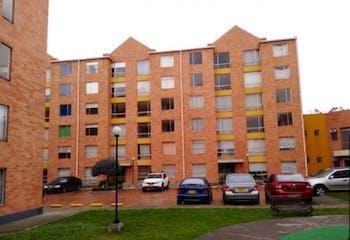 Espectacular Apartamento Duplex en El Cortijo - Bogota, cuenta con tres habitaciones