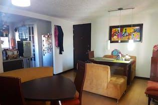 Apartamento En Venta En Bogota suba - 80 mts, 3 habitaciones, 1 parqueadero.