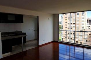 Apartamento en venta en Prado Veraniego de 3 hab. con Gimnasio...
