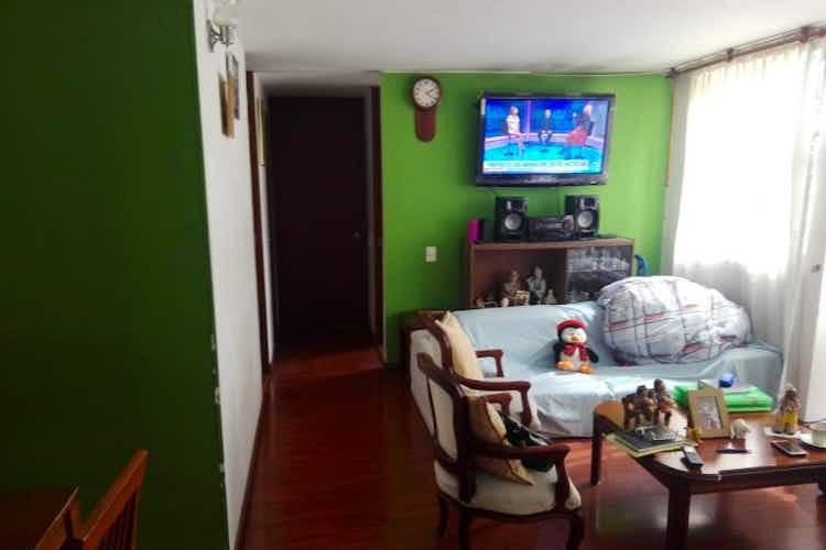 Portada Apartamento en Hayuelos, Fontibon - Tres alcobas