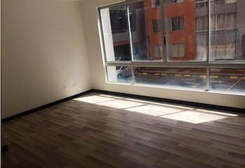 Apartamento en El Tintal-Barrio El Tintal, con 3 Habitaciones - 57 mt2.