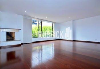 Apartamento en venta en Lisboa Usaquén de 111m²