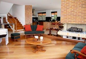 Casa En Chia Vereda Bojacá - 341 mts, 2 parqueaderos, cuarto y baño de servicio.