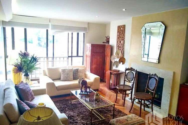 Portada Apartamento en Santa Barbara, San Patricio con 3 habitaciones.