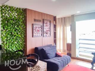 Apartamento en Samaria. 1 habitación. 40 m2