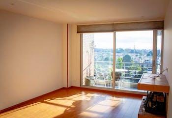 Apartamento en venta en Antiguo Country, 67m² con Bbq...