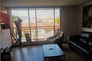 Apartamento en Cedritos-Barrio Cedritos, con 3 Habitaciones - 105 mt2.